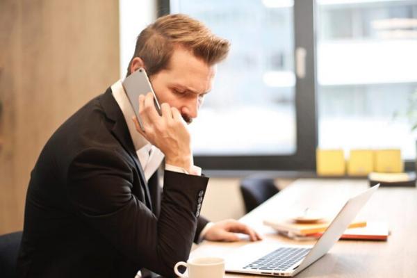 Como reduzir o stress no trabalho?