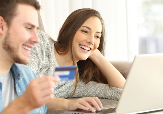 Solução de Pagamento e-Commerce