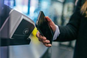 Tecnologia Contactless: pagamentos seguros, rápidos e fáceis até 50€