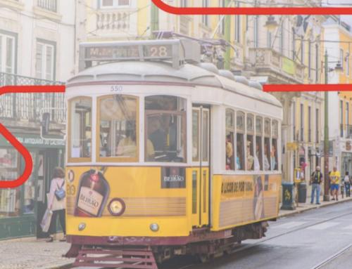Faturação em Portugal ultrapassa valores pré-pandemia em julho