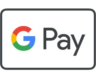 Google Pay Logo - Reduniq