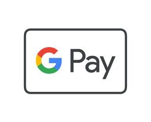 Logo Google Pay - Reduniq
