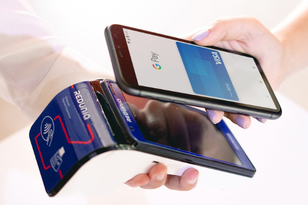 Google Pay chegou a Portugal