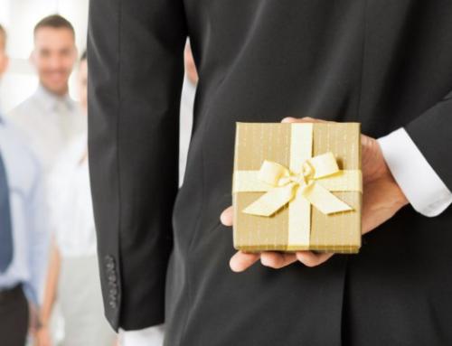 15 sugestões de presentes de Natal para os seus colaboradores