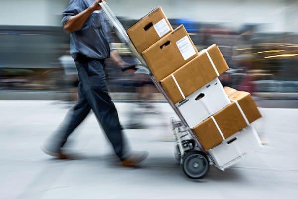 Como criar um sistema de entrega e passar a vender online?