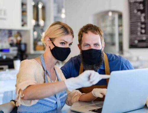 Como otimizar o seu negócio durante o novo confinamento?