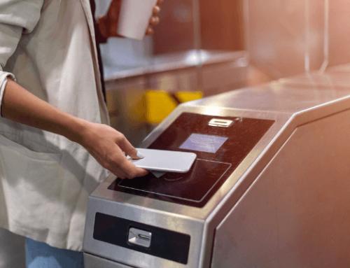 Inovação dos pagamentos nos transportes