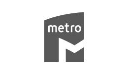 Metro Lisboa Logo - Reduniq
