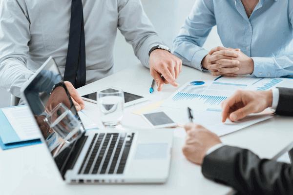 Soluções Financeiras para Empresas