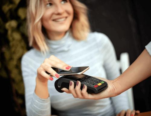 Democratização da utilização da tecnologia contactless