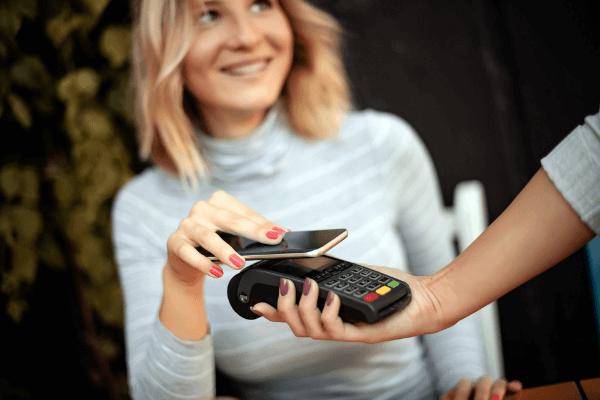 Democratização da utilização da tecnologia contactless - REDUNIQ